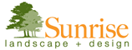 Sunrise Landscape & Design